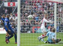 Ajax, inca un titlu in Eredivisie