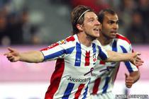 Antal, gol contra Timisoarei