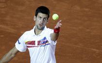Djokovic, de neoprit