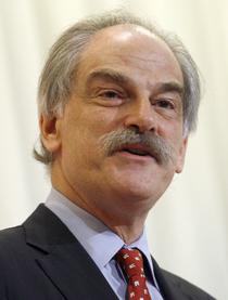 John Lipsky, numarul 2 al FMI