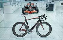 Bicicleta McLaren