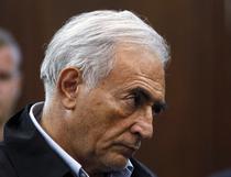Strauss-Kahn, in fata justitiei americane