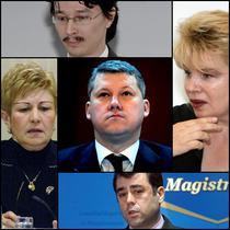Stanciu, Dumbrava, Pivniceru, Danilet si Predoiu