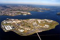 Rikers-Island