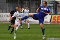 Gloria Bistrita - Universitatea Craiova, in Liga 1