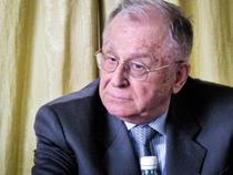 Ion Iliescu (foto arhiva)