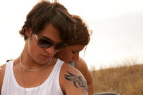 Loverboy - scena din film