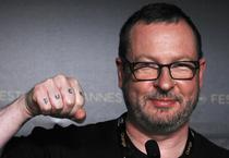 Regizorul Lars Von Trier socheaza la Cannes