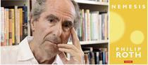 Scriitorul american Philip Roth