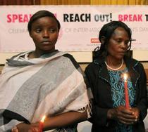 Ziua Internationala a Femeii, Kenya