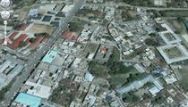 Google indica pe harta locul unde a fost omorat Osama