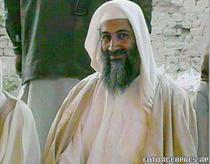 bin Laden, la nunta unuia dintre fii sai, in ianuarie 2001