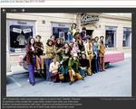 FOTOGALERIE Viata lui Osama bin Laden, in cateva imagini