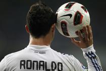 Ronaldo, golgeter in La Liga