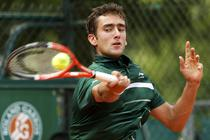 Marin Cilic, eliminat in primul tur la RG