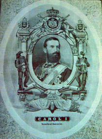 Fotogalerie: Romania secolului XIX
