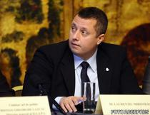 Laurentiu Mironescu