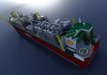 Concept al navei-rafinarie
