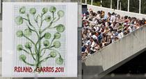 Roland Garros 2011