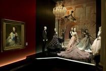Expozitia Inspiration Dior