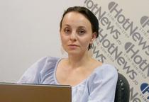 Psihoterapeut Catalina Dumitrescu