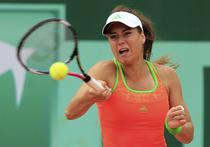 Sorana Cirstea, in turul al treilea la Roland Garros