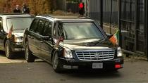 "Cadillac-ul supranumit ""Fiara"""