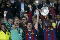 FOTOGALERIE Barca vs United