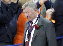 Alex Ferguson nu a gasit raspuns impotriva jocului Barcelonei