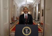 Barack Obama anunta moartea lui Osama bin Laden