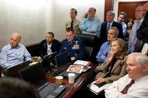 Situation Room, 2 mai 2011