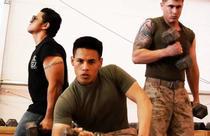 soldatii din Afganistan o parodiaza pe Britney Spears