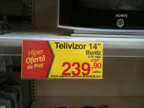 Telivizor
