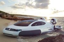 Concept Volkswagen Aqua