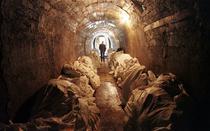 FOTOGALERIE Masacrul de la Srebrenica si asediul orasului Sarajevo