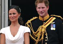 Philippa Middleton si Printul Harry