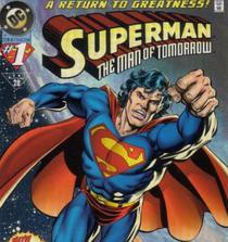 Superman, cetatean al lumii