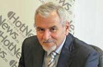 Dr. Marian Iliescu