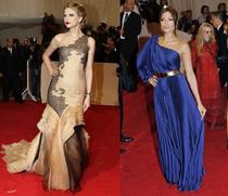 Taylor Swift si Eva Mendes
