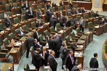 Senatul Romaniei discuta un nou mod de calcul al impozitelor auto