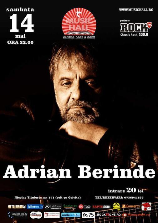 afis Adrian Berinde