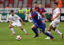 Steaua vs Rapid