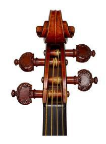 Stradivarius Lady Blunt