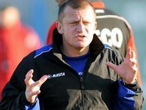 Dorinel Munteanu, antrenor Otelul