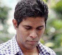 Wilson Raj Perumal