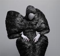 Rochie de Alexander McQueen