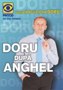 Doru Dancus