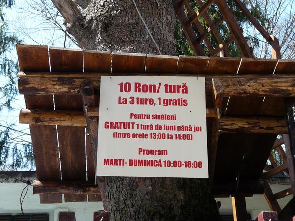 Tiroliana gratis...luni