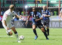 Inter invinge pe Fiorentina