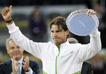 Rafa Nadal, finalist la Madrid